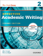 Effective Academic Writing Level 2