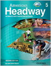 American Headway Level5