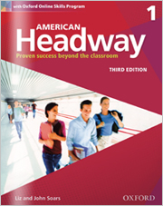Americal Headway