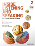 Inside Listening and Speaking Level 2