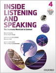 Inside Listening and Speaking Level 4
