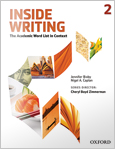 Inside Writing Level 2