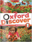 Oxford Discover Level1