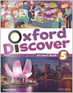 Oxford Discover Level5