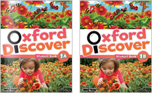 Oxford Discover Split Editionlevel1