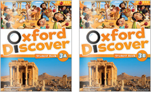 Oxford Discover Split Editionlevel3