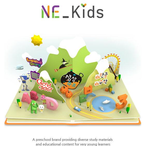NE_Kids