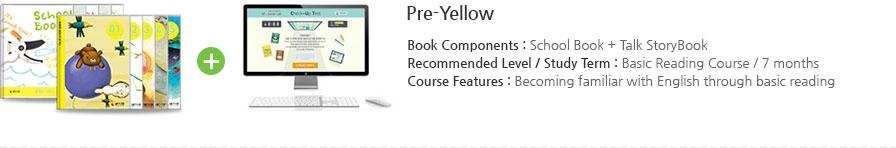 Pre-Yellow