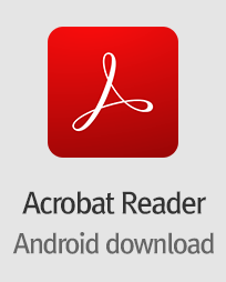 Acrobat Reader(Android)