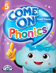 Come On, EveryOne! Student Book1