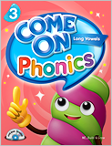 Come On, phonics Level 3