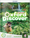Oxford Discover Level4
