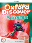 Oxford Discover Science1