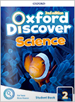 Oxford Discover Science2