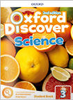 Oxford Discover Science3