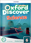 TOxford Discover Science6