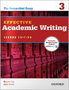 Effective Academic Writing Level 3