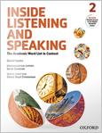 Inside Listening and Speaking Level 2