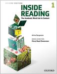 Inside Reading Level 1