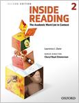 Inside Reading Level 2