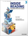 Inside Reading Level 3