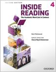 Inside Reading Level 4
