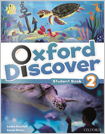 Oxford Discover Level2