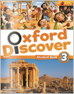 Oxford Discover Level3