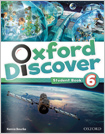 Oxford Discover Level6
