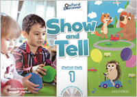 Show and Tell level1
