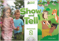 Show and Tell level2