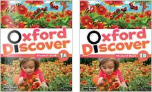 Oxford Discover Split Editionlevel1