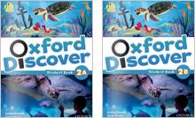 Oxford Discover Split Editionlevel2