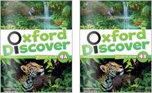 Oxford Discover Split Editionlevel4